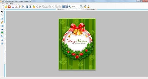 Printable Greeting Card 7.3.0.1